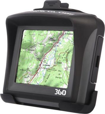 GPS 360 globe 4x4