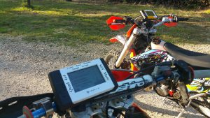 Location Tripy II pour Enduro sud du Lot