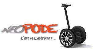Neopode logo