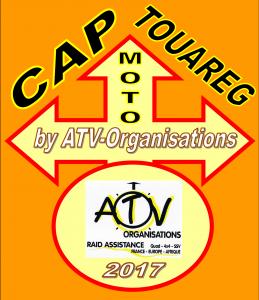 Cap Touareg Moto