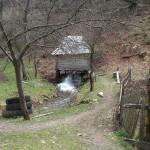 Moulin à Eau Roumanie