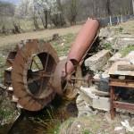 pompe a eau roumaine