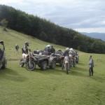 Groupe quad Roumanie