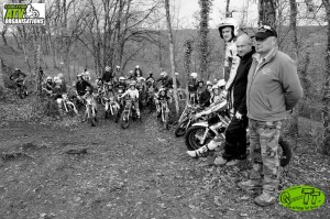 Club trial moto atv-organisations