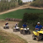 Location quad Lot Cahors