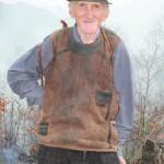 Agriculteur Roumain
