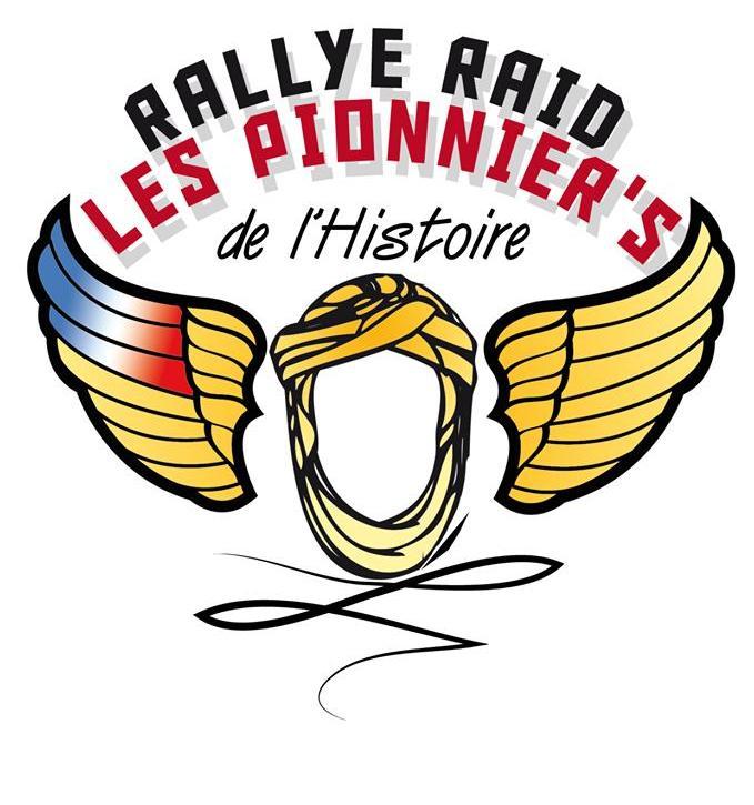 Logo Pionniers de l'Histoire