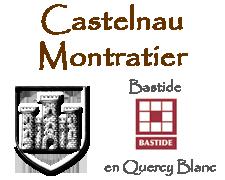Commune de Castelnau -Montratier