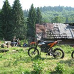 Enduro Roumanie