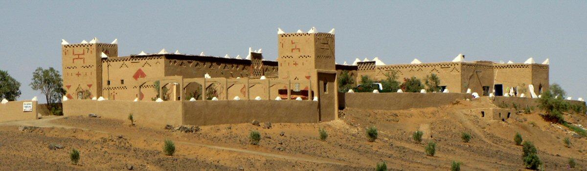hebergement-desert-Maroc