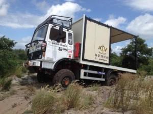 camion 75 130 4x4 assistance