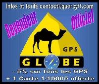 revendeur globe gps 700