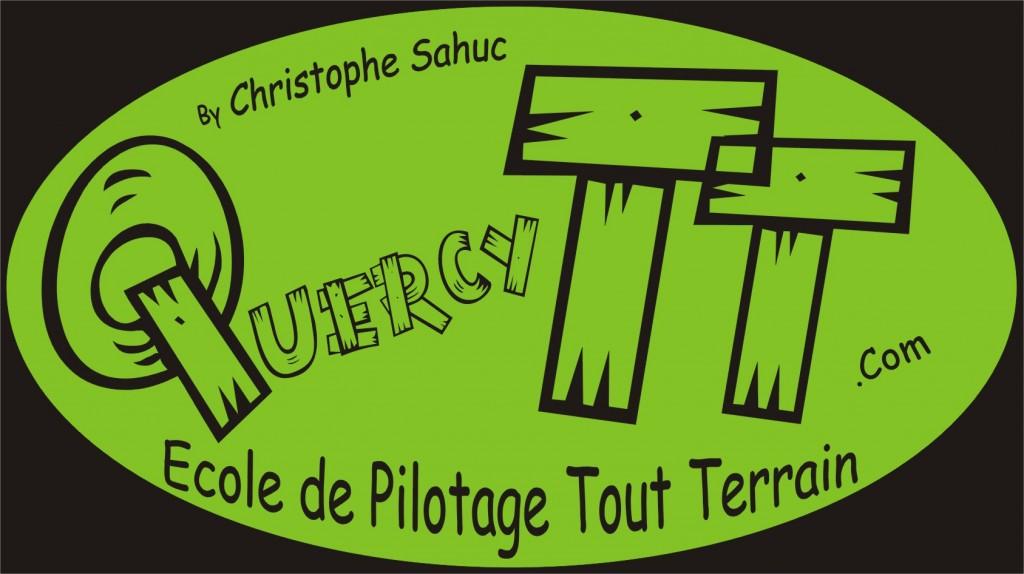 Logo officiel QuercyTT