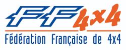 logo federation française de 4x4