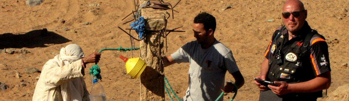 puit-desert-Maroc